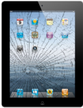 iPad Screen Replacement Service - click on picture to read more